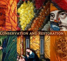 Profesor Auxiliar, para el área disciplinaria de conservación y Restauración, vidrio y cerámica.
