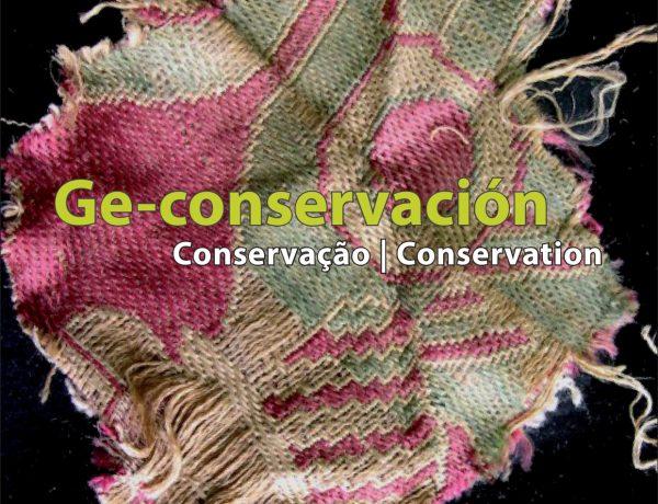 Ya está disponible nuestra revista GE-Conservación Nº 12