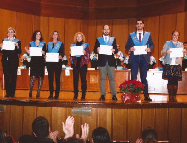 Nuestras compañeras del GEIIC Cristina y Leticia Ordoñez premiadas por sus tesis
