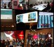 Debate del grupo de Arte Urbano en las Jornadas del MNCARS