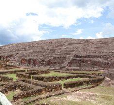 Iniciamos el Boletín de GEIIC – El Fuerte de Samaipata en Bolivia