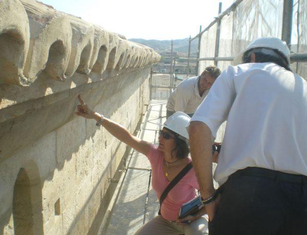 Aportaciones de la petrología aplicada a la conservación del patrimonio