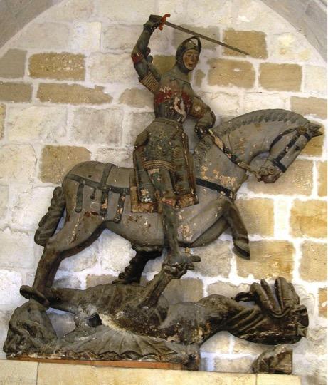 Estado anterior San Jorge de Estella