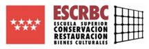 ESCRBC - Escuela Superior de Conservación y Restauración de Bienes Culturales