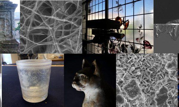 Curso «Últimas tecnologías aplicadas a la conservación del patrimonio cultural»