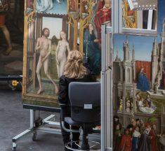 Convocadas las Becas 2019 Fundación Iberdrola – Museo Nacional del Prado
