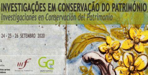 III Congreso Ibero-Americanode Investigaciones en Conservación del Patrimonio