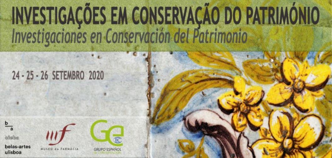 Congreso Lisboa 2020