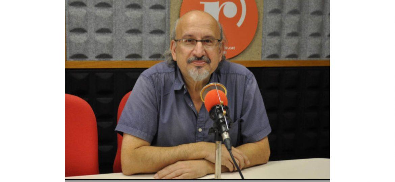 Entrevista Ripollet Radio