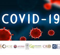 Los C-R de España unidos para intentar amortiguar el frenazo económico del sector por el COVID-19