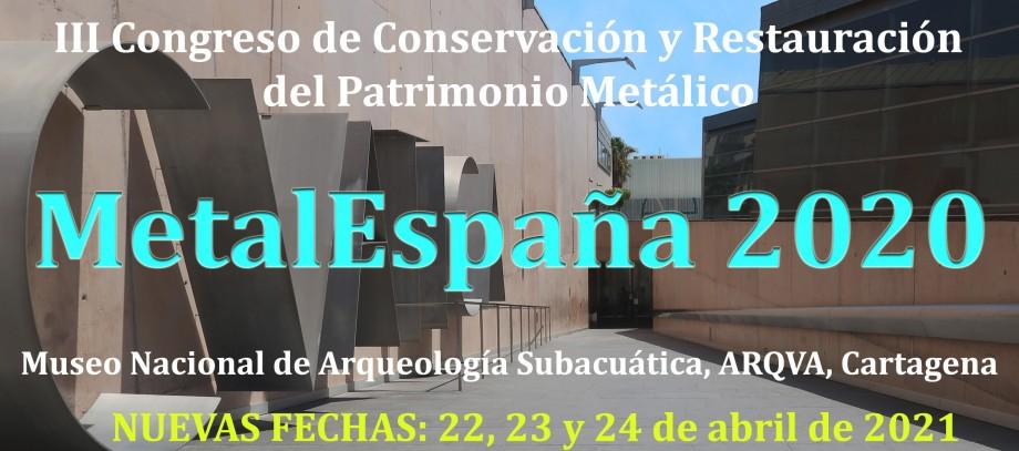 GEIIC MetalEspaña 2020-2021