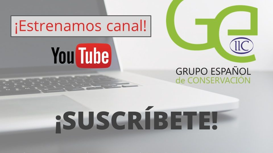 YOUTUBE GEIIC