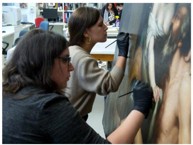 Becas-Iberdrola-Museo-Bellas-Artes-Bilbao-2020-2021
